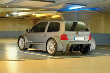 Renault Twingo by Lazareth