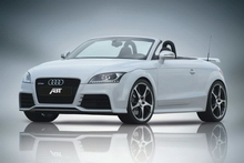 Audi TT-RS by ABT