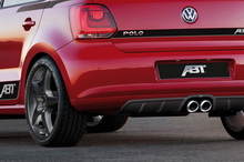 VW Polo by ABT