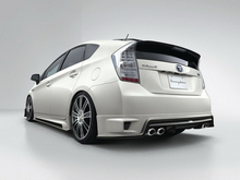 Toyota Prius by Tommy Kaira