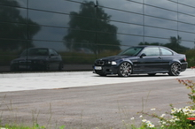 BMW M3 Coupe by Kneibler Autotechnik