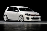 VW Golf IV GTi by Rieger