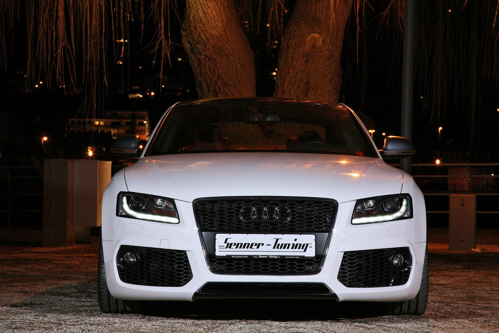 Audi S5 By Senner Tuning News Tuning Directory
