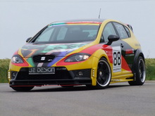 Seat Leon Cupra R by JE Design
