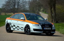 Audi RS6 Clubsport tuning by MTM