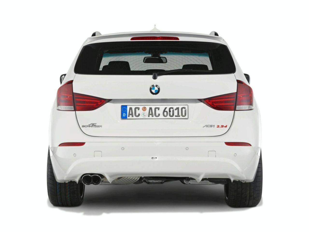 bmw x1 by ac schnitzer news tuning directory. Black Bedroom Furniture Sets. Home Design Ideas