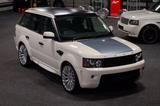 Range Rover Sport by Project Kahn