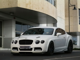 Bentley Continental by Onyx