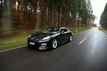 Panamera by Techart