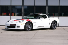 2010 Corvette Grand Sport by GeigerCars