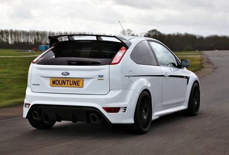 Ford Focus RS by  Mountune Performance