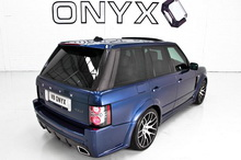 2010 Range Rover by Onyx  Concept