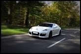 Porsche Panamera GrandGT by TechArt