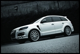 Audi Q7 tuning by Project Kahn