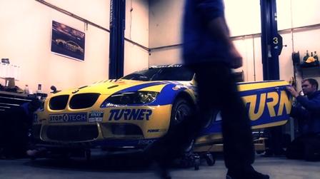 BMW M3 Rolex GT