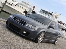 How to Performance Tune your Audi A4