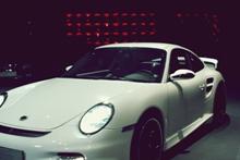 Porsche 997 by Overdrive